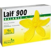 Laif 900 Balance Filmtabletten 60 St