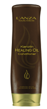 L´ANZA Keratin Healing Oil Conditioner, 50ml