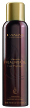 L´ANZA Keratin Healing Oil Hair Plumper, 150ml
