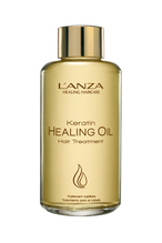 L´ANZA Keratin Healing Oil Hair Treatment, 10ml