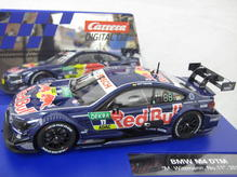 30778 Carrera Digital 132 BMW M4 DTM M.Wittmann No.11