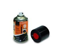 FOLIATEC Auspuff-2K-Lackspray - 250ml - schwarz glänzend