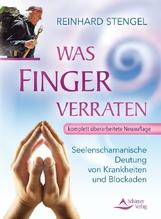 Was Finger verraten | Stengel, Reinhard