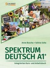 Integriertes Kurs- und Arbeitsbuch, m. 2 Audio-CDs