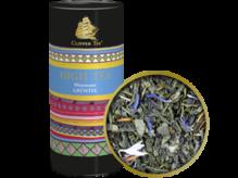 Clipper Tee Grüntee Blütentanz 120g lose