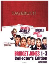Bridget Jones 1-3, DVD (Limited Complete Collection)