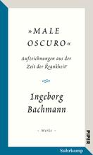 Male oscuro | Bachmann, Ingeborg