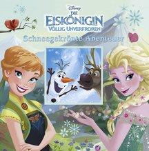 Disney Die Eiskönigin, Schneegekrönte Abenteuer