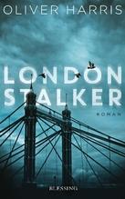 London Stalker | Harris, Oliver