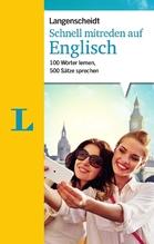 Schnell mitreden auf Englisch | Bohner, Christiane