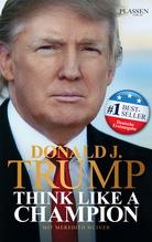 Donald J. Trump - Think like a Champion | Trump, Donald J.