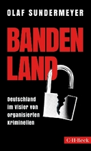 Bandenland | Sundermeyer, Olaf
