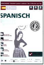 Spanisch gehirn-gerecht, 1 Basis, CD-ROM | Birkenbihl, Vera F.