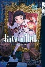 La Vie en Doll. Bd.2 | Inoue, Junya