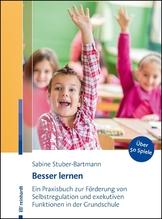 Besser lernen | Stuber-Bartmann, Sabine