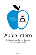 Apple intern | Kickl, Daniela