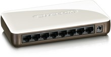 LN-119 8-Port Fast Ethernet Switch