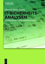IT-Sicherheitsanalysen | Simic, Daniela