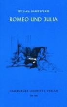 Romeo und Julia   Shakespeare, William