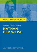 Gotthold Ephraim Lessing 'Nathan der Weise' | Lessing, Gotthold Ephraim