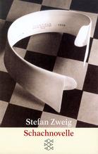 Schachnovelle   Zweig, Stefan