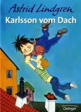 Karlsson vom Dach, Gesamtausgabe   Lindgren, Astrid