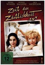 Zeit der Zärtlichkeit, 1 DVD