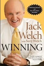 Winning | Welch, Jack