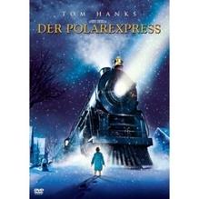 Der Polarexpress, 1 DVD