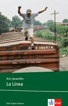 La Linea (English edition) | Jaramillo, Ann