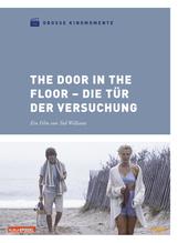 The Door in the Floor - Die Tür der Versuchung, 1 DVD