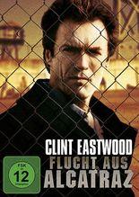 Flucht von Alcatraz, 1 DVD