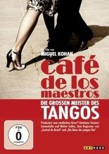 Café de los maestros, 1 DVD (spanisches OmU)
