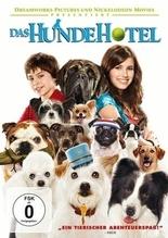 Das Hundehotel, 1 DVD