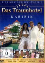 Das Traumhotel - Karibik, 1 DVD