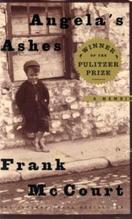 Angela's Ashes | McCourt, Frank