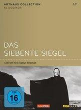 Das siebente Siegel, 1 DVD