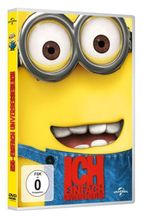 Ich - einfach unverbesserlich, 1 DVD