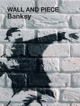 Banksy, Wall and Piece | Banksy, Robin