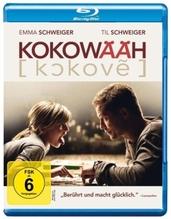 Kokowääh, 1 Blu-ray