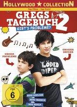 Greg's Tagebuch - Gibt's Probleme?, 1 DVD