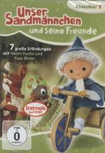 7 große Erfindungen mit Herrn Fuchs und Frau Elster, 1 DVD