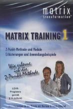 Matrix Training. Tl.1, 1 DVD | Klimpel, Martina; Klimpel, Frank