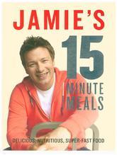 Jamie's 15-Minute Meals | Oliver, Jamie