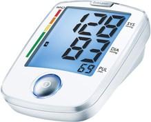 BM 44 Blutdruckmessgerät weiß