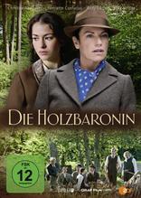 Die Holzbaronin, 1 DVD