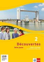 Cahier d'activités, m. MP3-CD und DVD