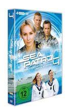 Sea Patrol. Staffel.4, 4 DVDs
