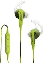 SoundSport In-Ear (MFI) Kopfhörer mit Kabel energy green