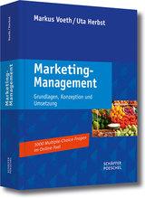 Marketing-Management | Voeth, Markus; Herbst, Uta